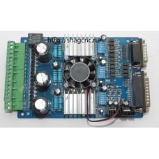 Контроллер 3k CNC TB6560 3,5А тип2