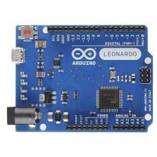 Arduino Leonardo R3 + USB кабель