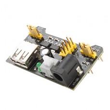 3,3-5В Модуль питания для макетной платы MB-102