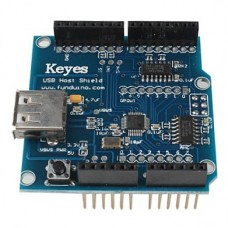 USB Host шилд для Arduino