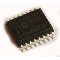 Микросхема PCF8574T